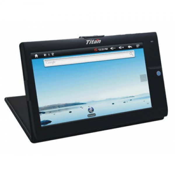 TABLET PC TITAN 7001ME 7´ MOBILE INTERNET TOUCHPAD HDMI