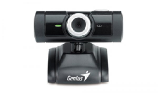 CAMARA WEB GENIUS FACECAM 300 INSTANT VIDEO WEBCAM